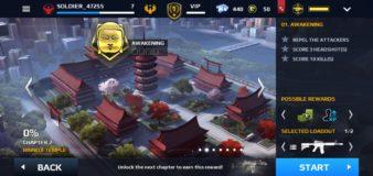 Modern Combat 5 eSports FPS screenshot 2