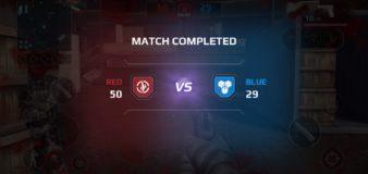 Modern Combat 5 eSports FPS screenshot 3