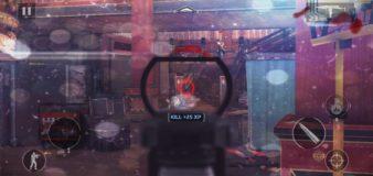 Modern Combat 5 eSports FPS screenshot 4