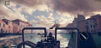Modern Combat 5 eSports FPS screenshot 5