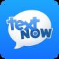 TextNow - free text + calls icon