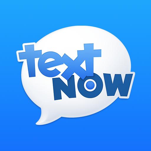 TextNow - free text + calls APK V5.18.1 (11416) APK
