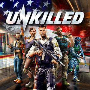 UNKILLED 2.1.0 APK for Android – Download