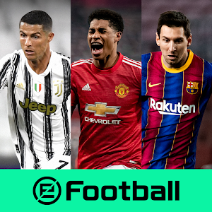 eFootball PES 2021 APK 5.5.0 for Android – Download