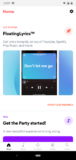 Musixmatch Lyrics screenshot 1
