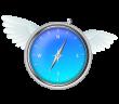 Fly GPS-Location apk