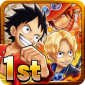 ONE PIECE THOUSAND STORM 10.5.5 for Android – Download