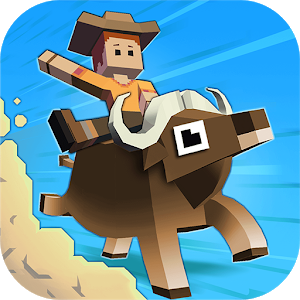Download Rodeo Stampede Sky Zoo Safari Free For Android