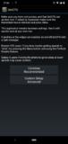 SetCPU for Root Users screenshot 1