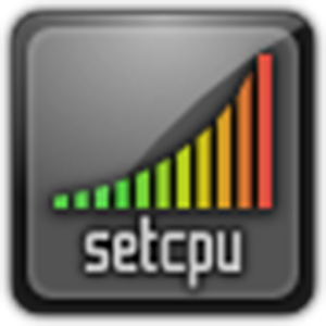 setcpu for root users 3.0.7 apk