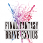 FINAL FANTASY BRAVE EXVIUS 1.4.1 Latest APK Download