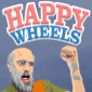 Happy Wheels icon