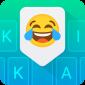 Kika Keyboard Emoji GIFs APK