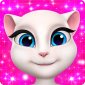My Talking Angela 3.4.0.2 Latest for Android