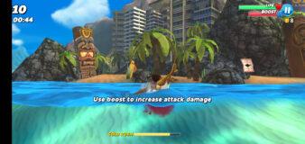 Hungry Shark World screenshot 4