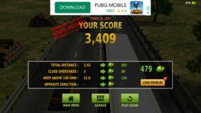 Traffic Racer screenshot 3