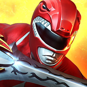 Power Rangers: Legacy Wars 3.1.0 APK for Android – Download