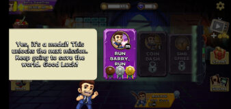 Monster Dash screenshot 3