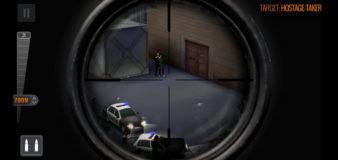 Sniper 3D Assassin Gun Shooter screenshot 4