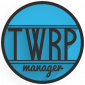 TWRP Manager 9.8 for Android – Download