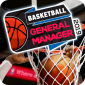 Basketball General Manager 2019 - Coach Game APK