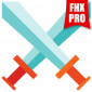 Pro Clash Of Lights FHX Server icon