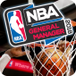 NBA General Manager icon