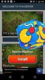 Pro Clash Of Lights FHX Server screenshot 3