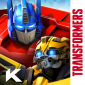 TRANSFORMERS: Forged to Fight APK 8.1.0