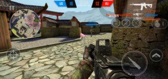 Bullet Force screenshot 2