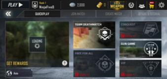 Bullet Force screenshot 3