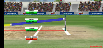 World Cricket Championship 2 screenshot 5