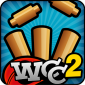 World Cricket Championship 2 APK icon