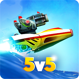 Battle Bay 4.9.1 APK for Android – Download