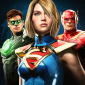 Injustice 2 APK 3.1.0