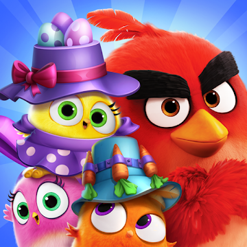 Angry Birds Match 5.1.1 APK for Android – Download