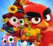 Angry Birds Match 3 APK
