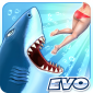 Hungry Shark Evolution 5.8.0 for Android – Download
