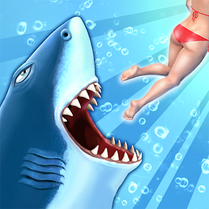 Hungry Shark Evolution 8.7.0 APK for Android – Download