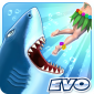 Hungry Shark Evolution 4.9.0 Latest Version Download