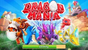 Dragon Mania screenshot 1