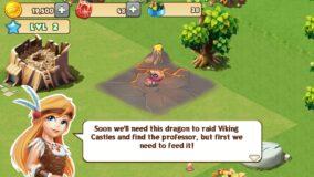 Dragon Mania screenshot 4