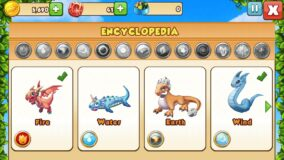 Dragon Mania screenshot 6