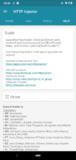 HTTP Injector screenshot 3