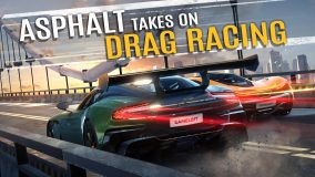 Asphalt Street Storm Racing screenshot 2