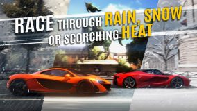 Asphalt Street Storm Racing screenshot 5