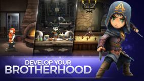 Assassin's Creed Rebellion screenshot 4