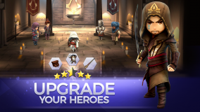 Assassin S Creed Rebellion 2 9 2 Apk For Android Download