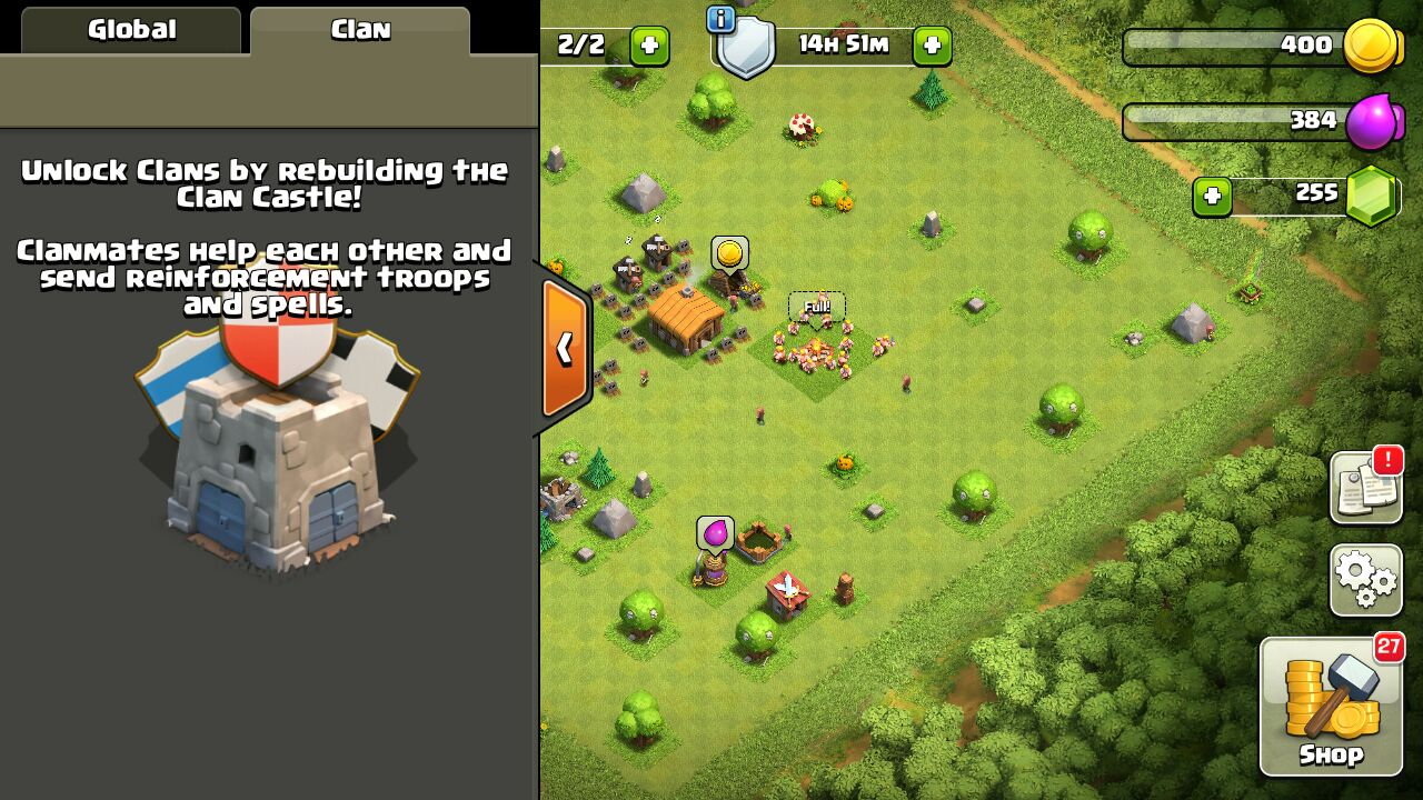 Clash Of Clans 11 185 19 For Android Download Androidapksfree