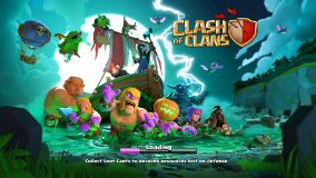 Clash of Clans screenshot 3